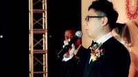 【寻梦婚礼】知名司仪  高旭