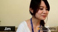 菲律宾宿雾 EV语学院的学生_超考力游学_菲律宾游学视频