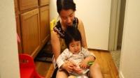 20170405小馒头爱玛2岁11个月—刷牙的习惯好难培养.MP4