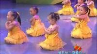 2017最新幼儿园小班六一舞蹈  《爱我你就抱抱我》