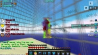 -Moulann-Minecraft Syuu Combotage By;沐岚