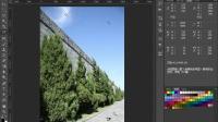 Photoshop平面设计 教程PS教程颜色取样器工具