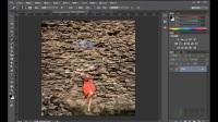 Photoshop平面设计 教程PS教程修复画笔工具