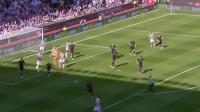 【16/17赛季英超第32轮】克斯托克城VS利物浦(1:2) 3分钟连入2球逆转