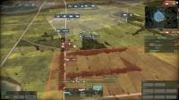 战争游戏红龙 为什么我进攻的这么困难?