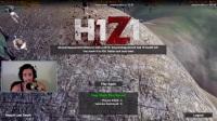 H1Z1:外国人吓傻了,突然出现一群红衫军