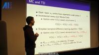 David Silver深度强化学习课程 第4课 - 免模型预测