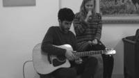 Crazy In Love Beyoncé  - Guitar Loop Cover - Signe & Hvetter.(吉他翻唱)