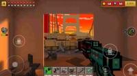 pixel gun 3d像素世界4~6关