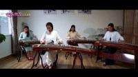 静花弦年——古筝曲《琵琶语》