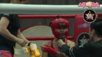 【拳星时代】女拳主义:看台湾萌妹与呆萌老婆用拳头砸碎沉闷