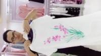 原创棉麻系列风格衣服