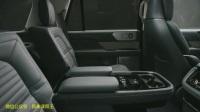 2017纽约车展,全新一代Lincoln Navigator 林肯领航员内饰展示