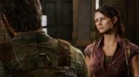 美国末日(PS4 重置版)The Last of Us™ 游戏流程解说 part6(无奈的诀别)