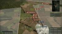 战争游戏红龙 美军信息化不敌机械化