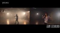 【OSMO】 Heelys   Dancer (Behind the Scenes)