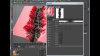 影视后期制作教程-C4D教程电视栏目包装案例第三集