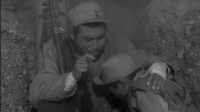 黑山阻击战(1958年)