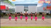 吉美广场舞最新教学专辑 2014版 吉美广场舞 你是我的宝 现代舞 含背面动作分解教学