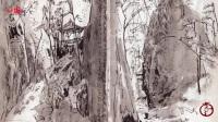 《白汀访问录》对话孙君良 得山林之气,画心中园林