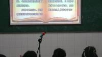 【朗读者】成龙成章实验学校(罗金桥)三四年级   2017.4.18合并