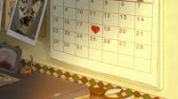 细致温馨 中国传媒大学作品 国产爱情喜剧动画短片 Happy Anniversary 纪念日快乐