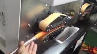 新能源线束伺服旋转裁线剥线机