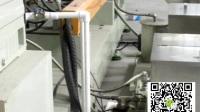 辐照交联电缆料造粒机, 辐照交联电缆料造粒机