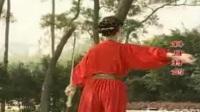 应美凤48式木兰剑分解_03