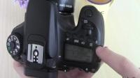 【熟悉你手里的相机(上)】佳能70D视频说明书