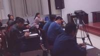 2017东营古典吉他沙龙演奏会--猎鹰