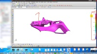 UG模具设计学习教程-汽车模具设计案例讲解