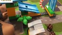 汽车玩具时间第19集 碰碰狐汽车儿歌贝瓦儿歌亲宝儿歌