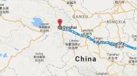 2017碧山探险者基金Lauren Stewart-Qinghai to SH
