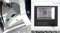 恩德斯豪斯 超声波清洗装置的功能演示