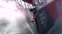 如此精彩东风号,如此航拍精彩