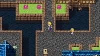 最终幻想6 PC版 3期 南费加罗的洞窟与南费加罗