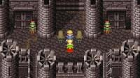 最终幻想6 PC版 2期 费加罗国