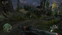 红酒《狙击手:幽灵战士3》试玩实况 四 支线任务 Rotky雄狮队I