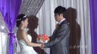 钟宇,结婚了!