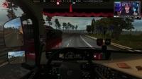 Euro Truck Simulator 2国外内测即将更新8×4重载版本视频