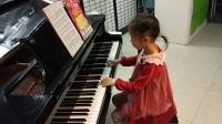 四小天鹅~钢琴版~柏艺艺术中心