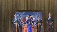 豫剧《白玉楼》(又名张彦休妻)01 山东蒙阴县百花豫剧团演出,刘翠、孔祥美主演.avi