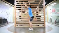办公室数据健身系列(一)背后伸 缓解肩膀酸痛