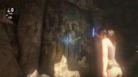 古墓丽影10崛起电影级特效画面Rise of the Tomb Raider伦敦叙利亚场景特效逼真
