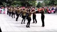 广场舞  朋友圈发来的视频