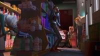 各种盲点带来的隐射 悲哀与讽刺 法国喜剧悬疑动画短片 Blind Spot 盲点 又名: 混乱的犯罪现场