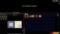 ScreenMonkey基础教程3:添加素材与设定属性