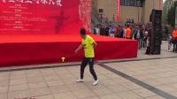 2017中国淄博空竹大赛--高手论剑 下集(5)