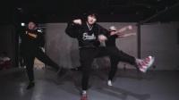 【嘻哈客】Where Are You Now - Lady Leshurr ft. Wiley - Hyojin Choi Choreography